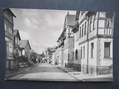 AK LEINEFELDE Eichsfeld Worbis /// D*28903 - Leinefelde