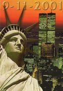 New York  Statue De La Liberty - Statue De La Liberté