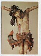 CHRISTIANITY - AK 309259 Bardejov ... - Jésus