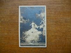 """Carte Assez Rare De L'exposition De 1902 , Albert  Laurens """" Venus Accueillie Par Les Heures """" - Peintures & Tableaux"""