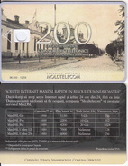 MOLDOVA - Strada Sinadinovski, Moldtelecom Telecard 200 Units, Tirage 36000, 12/05, Dummy Telecard(no Chip, No CN) - Moldova