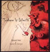 OTTOMAN TURKEY ART THE PIPE-MAKING ART EXHIBITION CERAMIC CATALOG - Books, Magazines, Comics