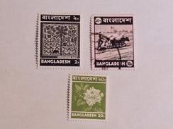 BANGLADESH  1973  Lot # 1 - Bangladesh