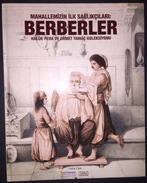 OTTOMAN TURKEY BARBERS COLLECTIBLE MATERIALS ILLUSTRATED CATALOG - Books, Magazines, Comics
