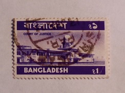 BANGLADESH  1974-75  Lot # 8 - Bangladesh