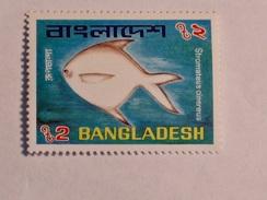 BANGLADESH  1983  Lot # 15  FISH - Bangladesh