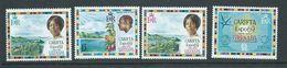 Grenada 1969 Carifta Expo Set 4 MNH - Grenada (...-1974)