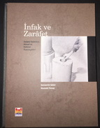 Islam Ottoman Ethics Charity Stones Sadaka Tashi Infak Ve Zarafet Turkish Book - Livres, BD, Revues