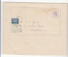 G.B. / Post Office Training School / Tax / Postage Dues - 1952-.... (Elizabeth II)