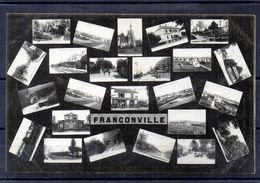 95 - FRANCONVILLE - Multivues - Franconville
