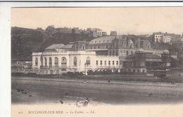 Cp , 62 , BOULOGNE-sur-MER , Le Casino - Boulogne Sur Mer