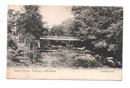 ROYAUME UNI . UPPER FORGE . CLEOBURY MORTIMER - Réf. N°6540 - - Shropshire