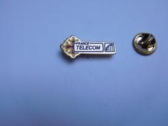 Beau Pin's , France Télécom - France Telecom