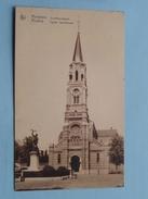 Sint-Amandskerk ( De Brauwer - Roelens ) Anno 1934 ( Zie Foto's Voor Detail ) ! - Roeselare