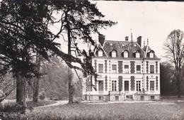91-----château De MARCOUSSIS--orphelinat  Saint-antoine--voir 2 Scans - Autres Communes