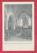 Leernes - Eglise ...où Reposent Les Reliques De Saint-Quirin  ( Voir Verso ) - Fontaine-l'Evêque