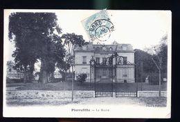 PIERREFITTE - Saint Ouen