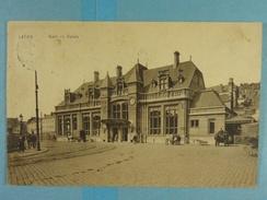 Liège Gare Du Palais - Liege