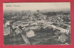 Perwez - Jolie Panorama ... De La Commune - 1922  ( Voir Verso ) - Perwez