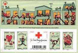 France.bloc No F4699 De 2012.croix Rouge.n**. - Sheetlets
