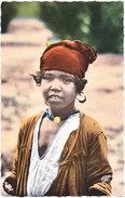 Pf. SCENES ET TYPES. Zohra La Petite Nomade. 1116 - Algérie