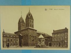 Liège Eglise St.Barthélémy - Liege