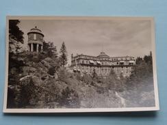 Kurhaus BÜHLERHÖHE ( Nr. 21476/83a ) Anno 19?? ( Zie Foto's ) ! - Baden-Baden