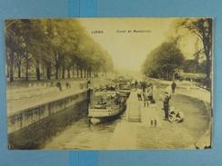 Liège Canal De Maestricht - Liege