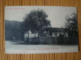 Raon Sur Plaine, Maison Forestiere De Petersberg, Ungelaufen - Raon L'Etape