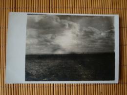 Fotokarte Reims, April 1917, Blick Auf Reims, Ungelaufen - Reims