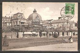 Carte Postale ( Genève / Le KURSAAL ) - GE Genève