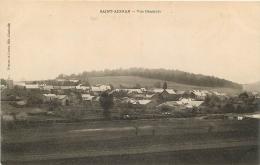 RARE SAINT AIGNAN VUE GENERALE EDITION  WINLING ET COSSET - Autres Communes