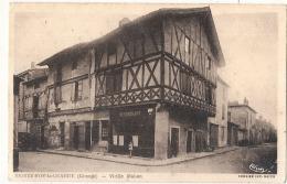 *** 33  ***   SAINTE FOY LA GRANDE  Vieille Maison - écrite TTB - France