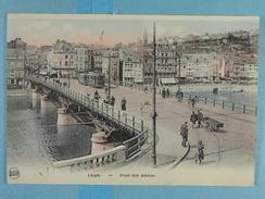 Liège Pont Des Arches - Liege