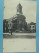 Liège Eglise Sainte-Véronique - Liege