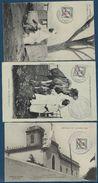 Lot De 10 Cartes Postales Maroc Espagnol TB - Marruecos Español