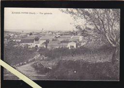 Gard -  Aigues Vivzs - Vue Generale - Aigues-Vives