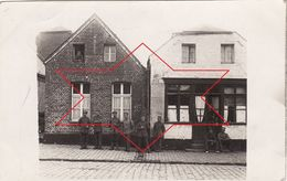 CP Photo Aout 1916 BRIASTRE (près Solesmes) - Quartier Allemand, IR 104 (A185, Ww1, Wk 1) - Sonstige Gemeinden