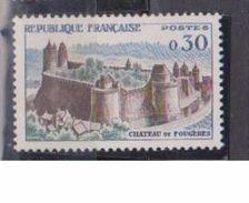FRANCE      N° YVERT  :  1236  NEUF SANS CHARNIERE - France
