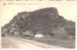 Andenne - CPA - Route De Groynne - La Roche De Faulx - Andenne