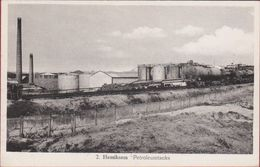 Hemiksem Petroleumtanks (In Zeer Goede Staat) - Hemiksem