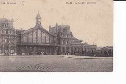 ARRAS LA GARE - Arras