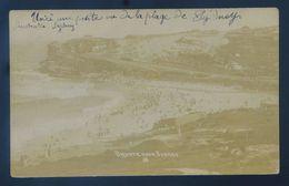 Cpa Carte Photo D' Australie Bronte Near Sydney -- Plage De Sydney En 1923 SEP17- 88 - Sydney