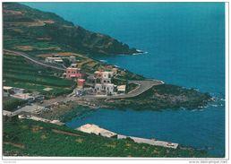 Trapani - Isola Di Pantelleria - Gadir : Stazione Termale Panorama - Trapani