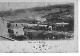 Thuin---lobbes--- Panorama   Carte D.V.D. - Lobbes