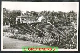 BLOEMENDAAL Openluchttheater 1948 Verzonden 1950 - Bloemendaal