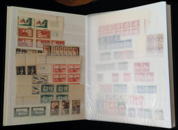 N 1924/1958, Lot De Timbres Neufs. TB   Qualité: N   Cote: 1200 Euros - Algeria (1924-1962)