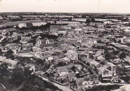 Passavant-sur-layon Vue Aèrienne - France
