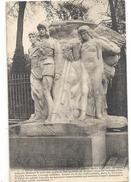 COMPIEGNE . MONUMENT DU CAPITAINE GUYNEMER + HIST .. NON ECRITE - Compiegne