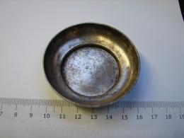 Lot. 858. Petite Coupelle Argentée - Silverware